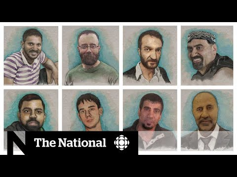 A glimpse into the lives of Bruce McArthur's victims