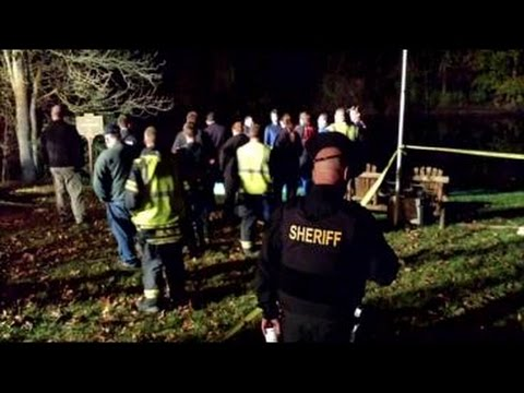 Fort Edward neighbors react to fugitive arrest