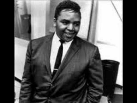 Can't Nobody Love You--Solomon Burke
