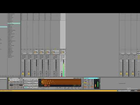 Ableton Live 10 401: Advanced Track Production - 8. Programing a Breakbeat