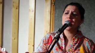 מורין נהדר - שחרחורת,  Maureen Nehedar - Mastom Asmar live