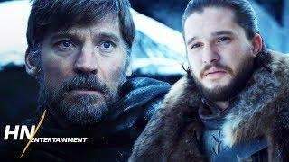 Game of Thrones Season 8 Episode 1 RECAP & REVIEW (Spoilers)