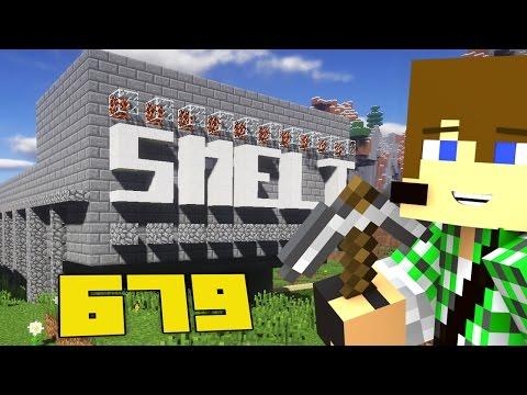 Minecraft ITA - #679