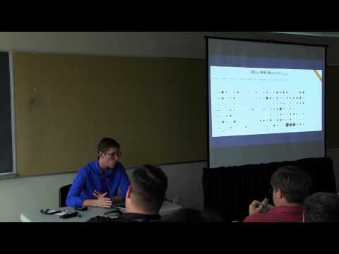 OSB2014 - Steven Walling - Data, Privacy, & Trust in Open Source: 10 Lessons from Wikipedia