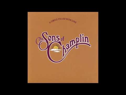 The Sons Of Champlin - Knickanick