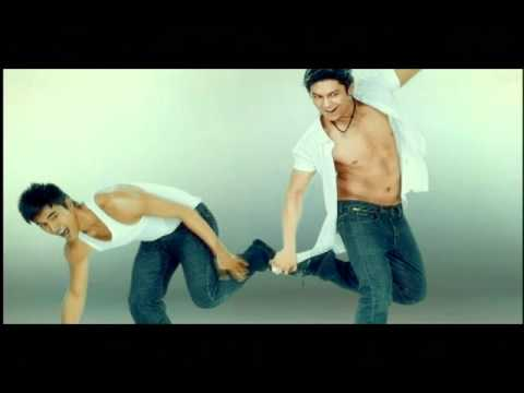 Bench: Twisted Overhauled Jeans TVC