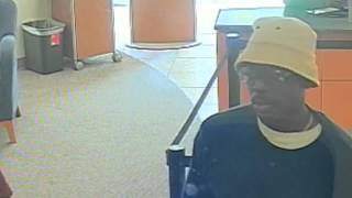 Bank Robbery 740 West Peachtree