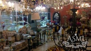 Роскошные люстры и предметы интерьера из Ирана(, 2017-05-11T20:15:27.000Z)