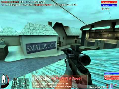 Match Urban Terror 152 (cheater:[MgB]|#One#|)