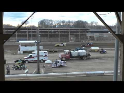 031616 Belle-Clair Speedway Play day 87z Session 1
