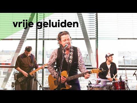 Ian Siegal Band - Temporary (Live @Bimhuis Amsterdam)