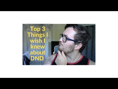 Reading Cringey DM Notes with the boys - D&D from YouTube · Duration:  14 minutes 5 seconds