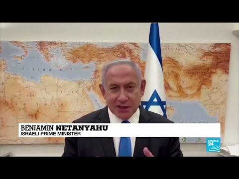 ICC Prosecutor To Probe War Crimes In Palestinian Territories, Angering Israel