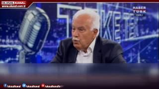 Doğu Perinçek: Erdoğan, bana heyet yolladı
