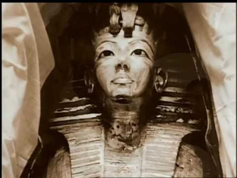 Truth or Scare - The Curse of Tutankhamun (King Tut / Tutankhaten)