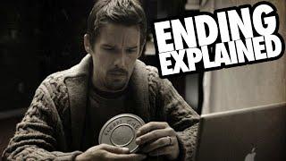 SINISTER (2012) Ending Explained