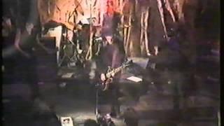 Parálisis Permanente - Quiero Ser Santa / Nacidos Para Dominar - Rock-Ola 26|03|1983
