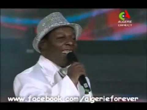 Surprise du prime final de Alhan Wa Chabab 2010: La star Abdelkrim de Adrar