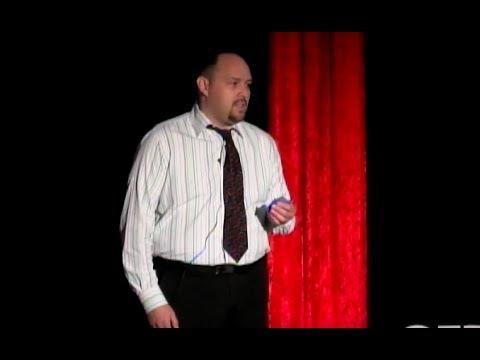 Mind Over Matters of Fact | John Perez | TEDxOhloneCollegeNewark