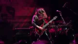 Carach Angren - Haunting Echoes from the Seventeenth Century (live Helmond 2014)