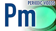 promethium new periodic table of videos duration 11 minutes - Periodic Table Videos Youtube