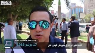 مصر العربية   هشام حنفي عن طارق سليم مش هيتكرر تاني