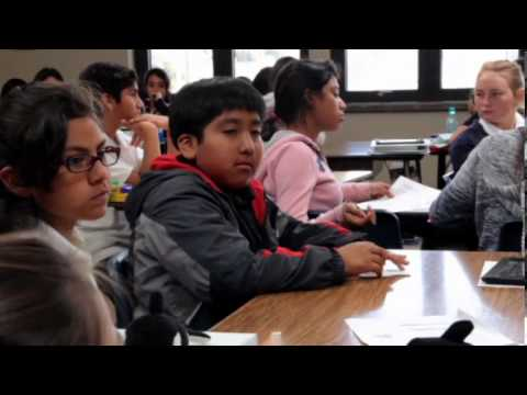 Elementary School Counselors, Changing Lives in Oceanside Unified School District, CA