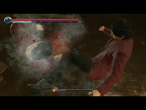 Yakuza Kiwami 2 - Ultimate Playable Akiyama Mod Release Trailer |