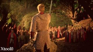 Illuminated || The King and the Sorcerer [Merlin BBC]