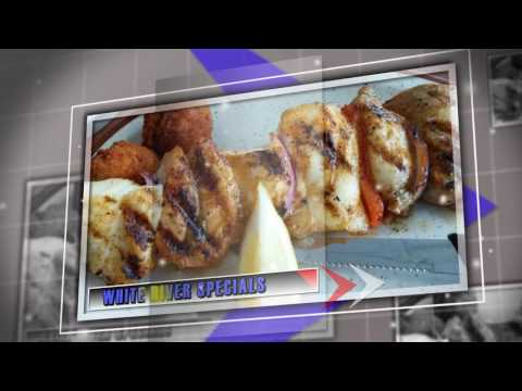 White River Fish Market & Seafood - Local Restaurant In Tulsa, OK 74115