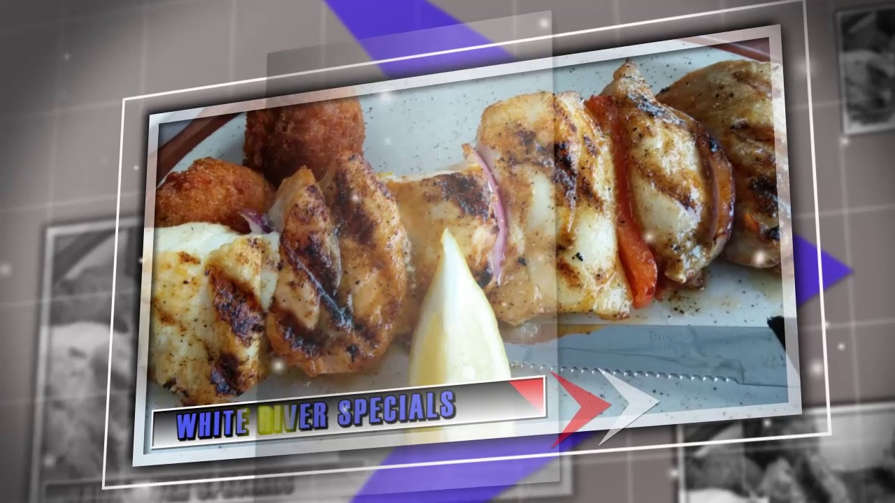 White River Fish Market Seafood Local Restaurant In Tulsa Ok 74115