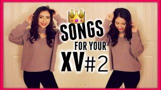 Video QUINCEAÑERA SONG MIX #2: Ideas for Baile Sorpresa, Vals, & Father-Daughter Dance! download MP3, 3GP, MP4, WEBM, AVI, FLV Agustus 2018