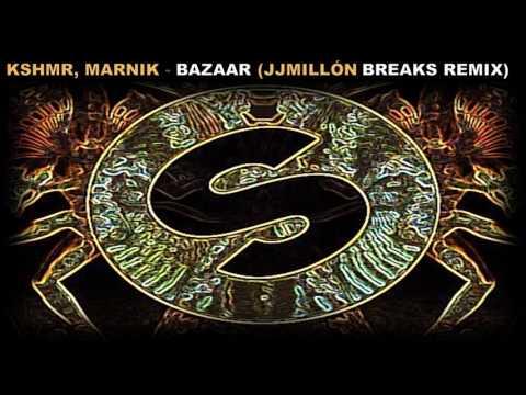 KSHMR & Marnik - Bazaar (JJMillón Breaks Remix) Gratis / Free Download. BREAKBEAT MELODICO