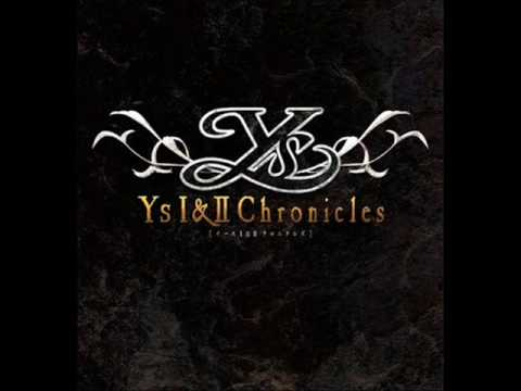 Ys I & II Chronicles - First Step Towards Wars