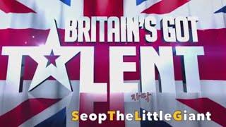2014년 전세계를 열광시킨 영국 왕따 소년의 오디션 , Bars & Melody - Hopeful    [Britain's Got Talent] thumbnail