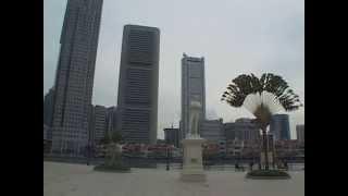 Сингапур (история)