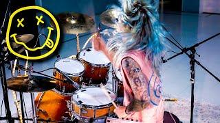 Kyle Brian - Nirvana - In Bloom (Drum Cover)
