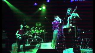 Nina Hagen Band - Live at Rockpalast (TV version)