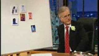 Harald Schmidt Fetti und die Unterschichtenbande
