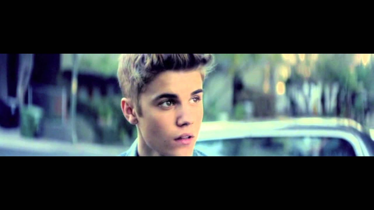 Be alright Justin Bieber (Official music video) - YouTube