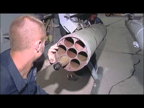 BAE's Advanced Precision Kill Weapon System