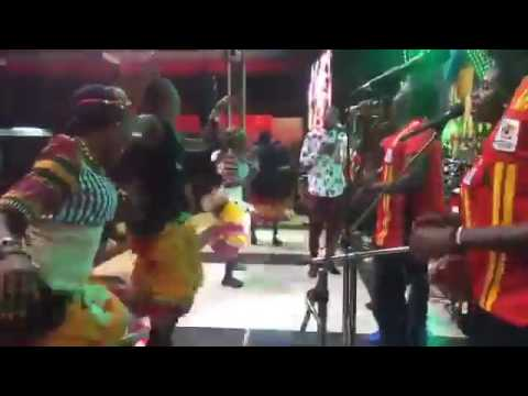 Eddy Kenzo & Rema Live In Concert At FreedomCity (ExtraOrdinary)