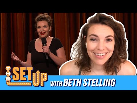 """The Set Up"" With Beth Stelling"