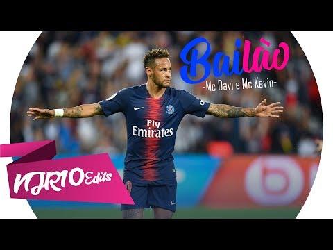 Neymar Jr - Bailão MC Davi e MC Kevin