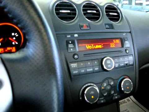 2009 Nissan Altima 25 S Convinience Pkg Vehiclemax Net Gold