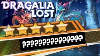 WE GOT A 5 STAR! Dragalia Lost - 41 Gacha Summons!
