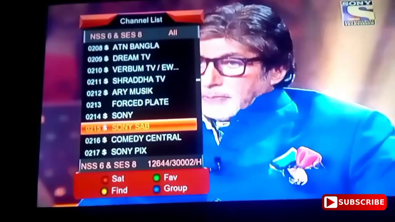 All HD,SD,FTA, and Scrambled Channels Of Dish TV Package And DD Free Dish @  95° E Full Information