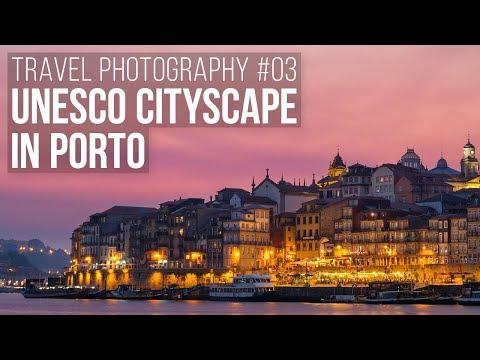 UNESCO Patrimony Bridge in PORTO | Travel Photography #03
