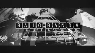 BAJO BANDA - ROADHOUSE BLUES (MUSIC VIDEO COVER THE DOORS)