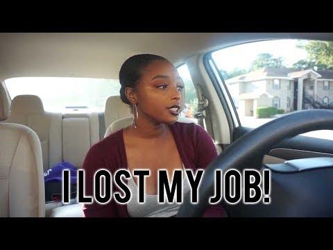 I Lost My Job | Life Update